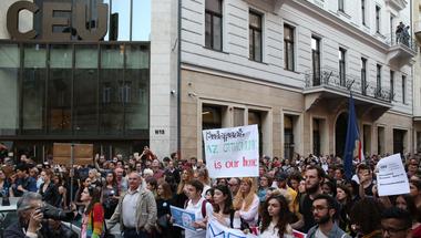 A lex CEU az erdélyi magyarok ellen is irányul
