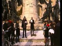 Sztrájkolnak és tüntetnek a hallgatók - percről-percre