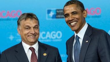Obama üzent Orbánnak is: A civilek védelme mostantól Amerika küldetése világszerte