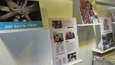 A Közélet Iskolája Indiában -  Haiyya – Szerveződj a cselekvésért!