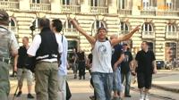 Jogos önvédelem fejbe rúgni egy kutyát a Jobbik képviselői szerint