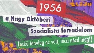 Alaposan kifütyülték Orbánt - október 23 percről-percre