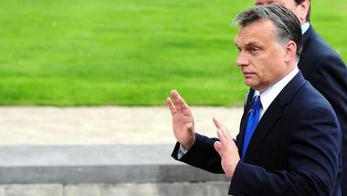 Orbán: A pedagógusbéremelés elmaradásáról is az IMF tehet