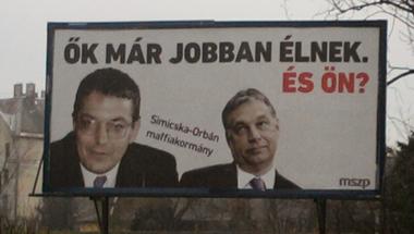Nem a korrupció, hanem Simicska ellen küzd a kormány