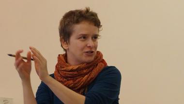 Rendszereket próbálok összekötni egymással – Udvarhelyi Tessza a 36. magyar Ashoka-tag