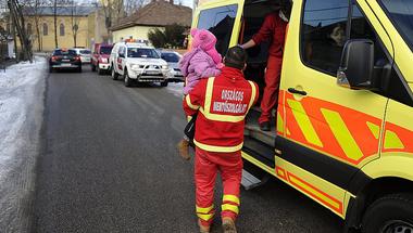 """""""Mindenkinek eljön egyszer az a pont, ahol azt mondja, elég"""" – ezért tüntetnek holnap a mentősök"""