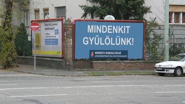 Gyűlöld a menekülteket, gyűlöld a buzikat, és ásd meg a saját sírod, Magyarország!