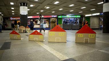Az igazságtalan CSOK helyett költhetne a kormány a lakhatási válság enyhítésére is