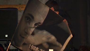 A még át nem adott Rózsa Milán-díjról és a részvétlenségről