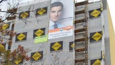 """Kocsis """"Kerékbilincselő"""" Máté feljelentett, de most nem számol el a kampánnyal"""