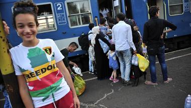 Menekültügy: befogadó vagy gyűlölködő társadalmat nevelünk-e magunkból?