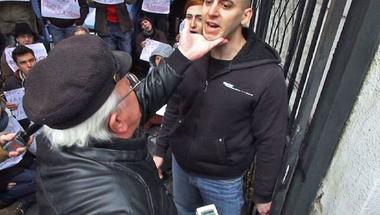 Ártatlanul készül meghurcolni egy embert a rendőrség és a Fidesz