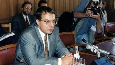 Simicska Lajos szerezte meg a szavazatok kétharmadát