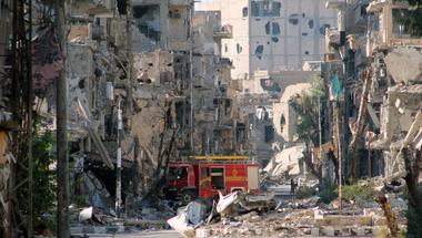 """Attól, hogy ráírod a bombára """"kurva anyád"""", még nem fogják az iszlamisták meggondolni magukat"""