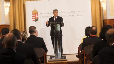 Orbán lázálma a bevándorlásról