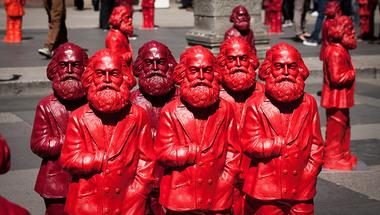 Mi van, ha Marxnak van igaza?