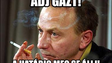 Kösz Orbán, de nem!