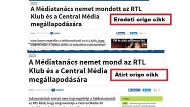 Egy döntéssel mutatta meg a Fidesz, hogyan tartja markában a teljes magyar médiát