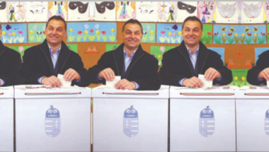 Lesz választási regisztráció!