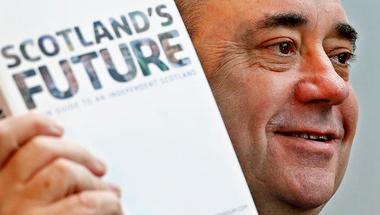Skócia és a rendszerkritikus függetlenség