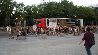 Pride Bécsben