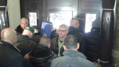 Érinthetetlenek a Fidesz érdekében cselekvő kopaszok ma Magyarországon