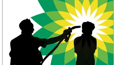 Húzzon el a BP a Földközi-tengerről!