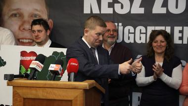 Kész Zoltán győzött, Magyarország nem föltétlenül