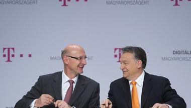 Egy örök barátság: az Orbán-kormány és a Magyar Telekom esete