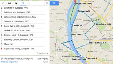 Az I Bike Budapest az új Critical Mass