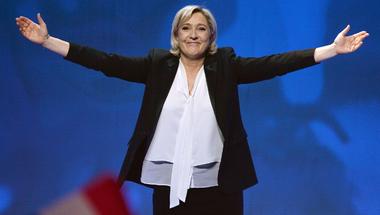 És ha Le Pen jön? – a francia elnökválasztásról
