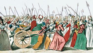Nők az utcán – női tudat a társadalmi mozgalmakban