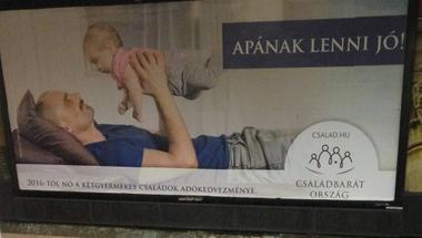 Miért tesz különbséget két nulla éves gyerek között a magyar állam?