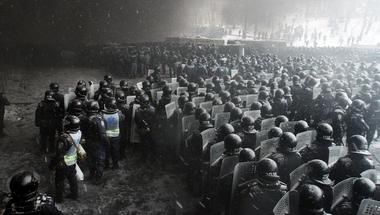 Mi köze van a Kijevi tüntetőknek Paks 2 bővítéséhez?