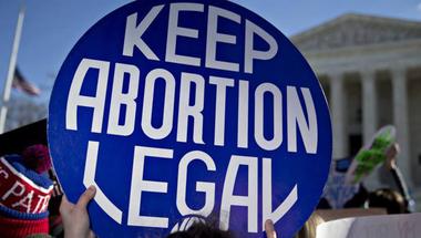 Be se kell tiltani az abortuszt ahhoz, hogy elérhetetlenné váljon