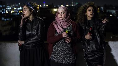 A film, ami az arabokat és a zsidókat is felhúzta