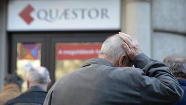 5 gyanús részlet a Quaestor-nyomozással kapcsolatban