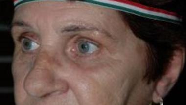Wittner Mária megunta