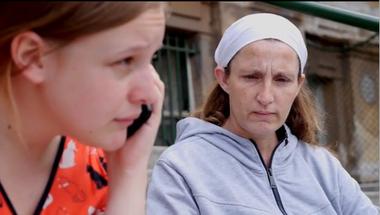 Hétfőn egy egyhetes csecsemő elveszíti az anyját, mert a magyar állam nem segít