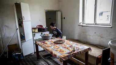 Scharle Ágota: Miért nem csökken a szegénység?