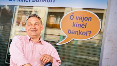 Orbán bankrendszere: külföldi béklyók helyett nemzeti oligarcha rablánc