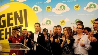 Az LMP, Bajnai és a politikai képzelet