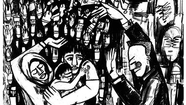Migránsok vagy menekültek? - Interjú Mustó Péter jezsuita atyával