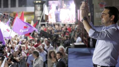 Valami tényleg történik Görögországban – holnap új fejezet kezdődhet az európai politikában
