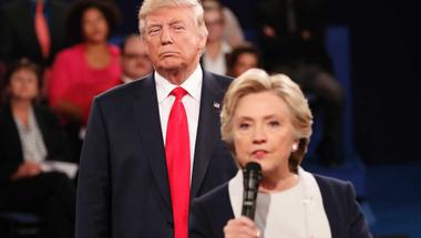 Soha nem volt ekkora az esélye, hogy Donald Trump legyen az USA következő elnöke!