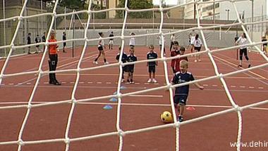 Stadionok helyett esetleg focit?