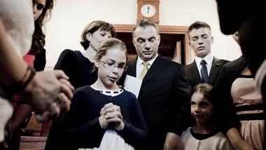 Viktor! A család alapegysége nem a házasság vagy a hagyomány, hanem a szeretet