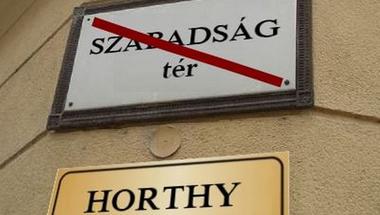 Van alternatíva Horthyval szemben?
