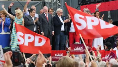 A szocdemek még egy szöget vertek az európai integráció koporsójába