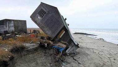 A víz az úr – országokat mos el az egyre emelkedő tengerszint